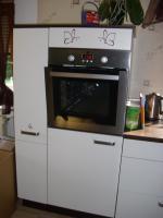 Foto 6 moderne große Nobilia Einbauküche 1 Jahr NP über 12.000€