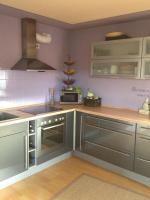 Foto 4 moderne neuwertige Küche