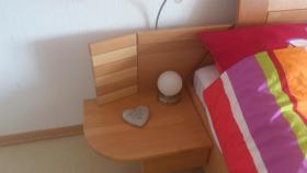 Foto 2 modernes Schlafzimmer komplett