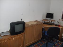Foto 3 m�bl. Zimmer zu vermieten