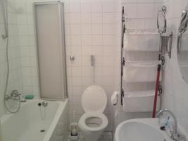 Foto 2 m�blierte 1 Zimmerwohnung f�r Nachmieter