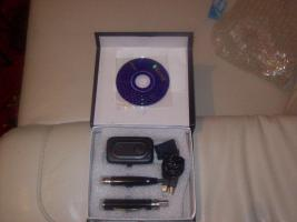 Foto 2 mp9 Digital Pocket Video Recorder