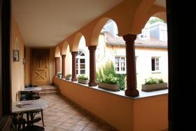 neu renovierte Zimmer, voll möbiliert in Pfarrkirchen zu vermieten