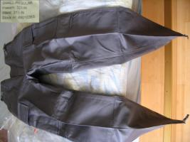 neue BDU Hose , Ranger, Feldhose, grau-Größe XS small