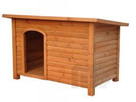 neue Hundehütte  nur 99 Euro
