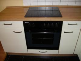 Foto 2 neuwertige Einbauküche zu verkaufen