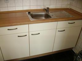Foto 6 neuwertige Einbauküche zu verkaufen