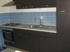 Foto 3 neuwertige Küchenzeile