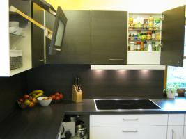 Foto 5 neuwertige Nobilia Markenküche - komplett mit Elektrogeräten 3 Monate alt
