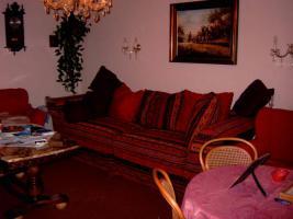 Foto 2 neuwertige couch