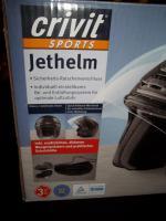 Foto 2 neuwertiger Jethelm crivit Größe L ( unbenutzter Helm ! )