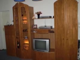 neuwertiger Wohnzimmerschrank in Bucheoptik - Abholung ab sofort m�glich