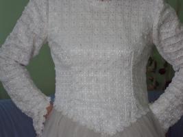 Foto 3 neuwertiges Brautkleid