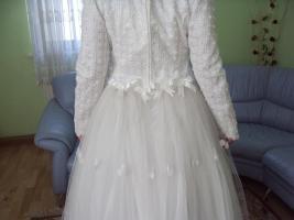 Foto 4 neuwertiges Brautkleid