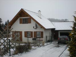 neuwertiges kleines Haus 20km von Linz entfernt