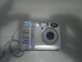 nikon coolpix 4600 zu verkaufen