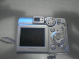 Foto 2 nikon coolpix 4600 zu verkaufen