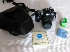 nikon f 60 analog kamera