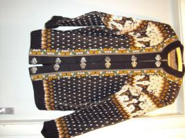 '' nordische Jacken