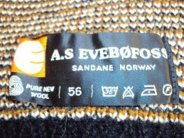 Foto 3 '' nordische Jacken