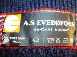 Foto 4 '' nordische Jacken
