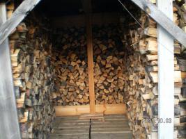 Foto 2 ofenfertiges brennholz