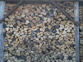 Foto 3 ofenfertiges brennholz