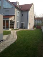 Foto 2 •Doppel Haus, ca.300 qm Wohnfläche, Garten ca 250 qm, grosser Keller ca100 qm, Garage »