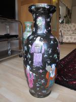 original chinesiche Bodenvase