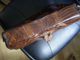 Foto 3 original kroko handtasche