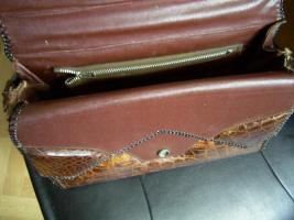 Foto 4 original kroko handtasche