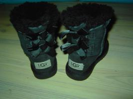 originale UGG Bailey Bow Boots Neue Kollektion 2013