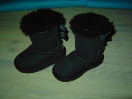 Foto 2 originale UGG Bailey Bow Boots Neue Kollektion 2013