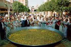 paella live koch und lieferservice
