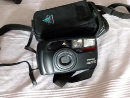 pentax zoom 70-r autofocus 35/70 analog kamera