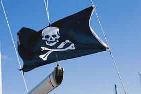 piraten überfall 26 - 27 nov. 2010 Frachter BREMEN  auf offener see , sicherheitsexperten trainieren Crews - ZDF Abenteuer Wissen