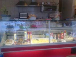 pizzeria imbiss  mit ca.20 sitzplatz  kleiner biergarten