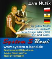 polnische Hochzeitsband deutsch-polnische Hochzeitsband polnisch-deutsch Musik Live Band