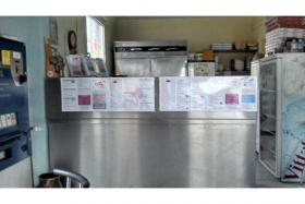 Foto 4 private Anzeige, 13.01.14, 19 Klicks ich möchte meine voll ausgestattete und eingerichtete Pizzeria Verkaufen!