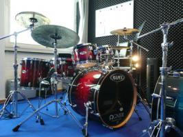 Foto 3 pro-Drum.de Schlagzeugschule Bad Rappenau