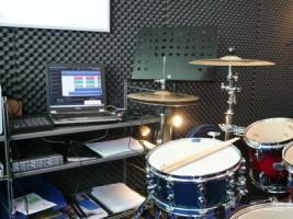 Foto 7 pro-Drum.de Schlagzeugschule Bad Rappenau