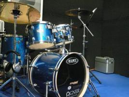 Foto 3 pro-Drum.de Schlagzeugunterricht Heidelberg, Bad Rappenau/Heilbronn