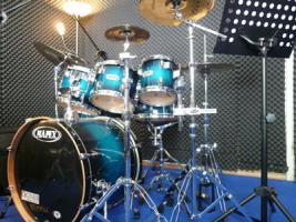 Foto 5 pro-Drum.de Schlagzeugunterricht Heidelberg, Bad Rappenau/Heilbronn