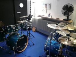 Foto 6 pro-Drum.de Schlagzeugunterricht Heidelberg, Bad Rappenau/Heilbronn