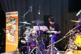 Foto 7 pro-Drum.de Schlagzeugunterricht Heidelberg, Bad Rappenau/Heilbronn