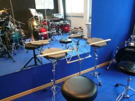 Foto 8 pro-Drum.de Schlagzeugunterricht Heidelberg, Bad Rappenau/Heilbronn