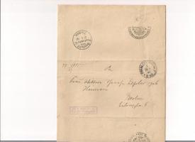 Brief 1897vorn