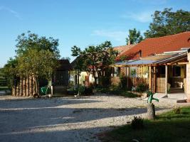 renoviertes Bauernhaus , für Selbstversorger nähe Plattensee UNAGARN