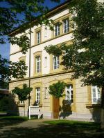 Foto 3 repräsentative 2-Zi Whng als Büro oder Praxis im Herrenhaus Geislingen