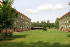 ruhige 4 Zimmerwohnung nahe Crivitz (Schwerin) kautionsfrei